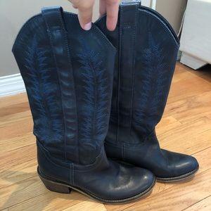 Vera Gomma cowboy boots